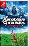 Xenoblade Chronicles: Definitive Edition: Für Nintendo Switch