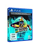 Riders Republic - Ultimate Edition (kostenloses Upgrade auf PS5) - [PlayStation 4]